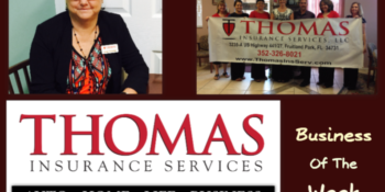 Business of the Week- Thomas