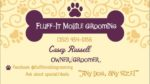 Fluff-It Mobile Grooming